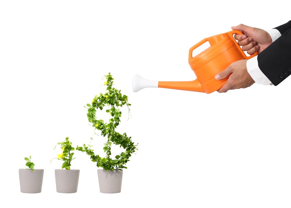 Źródło zdjęcia: shutterstock - Czynniki sukcesu firm pożyczkowych
