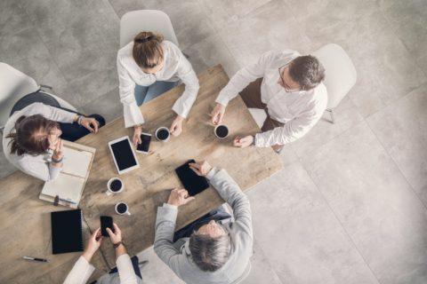 Gdzie zorganizować spotkanie biznesowe