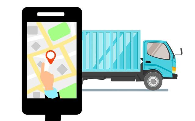 Monitoring pojazdów - GPS