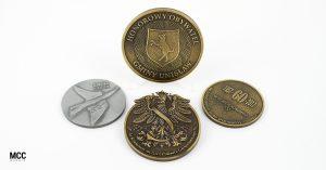 medale dla pracownikow