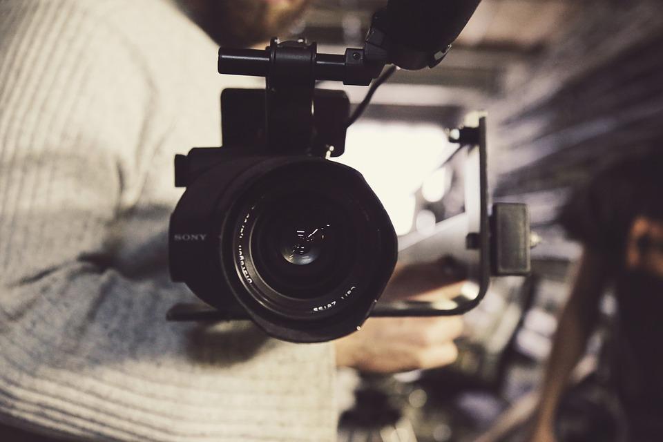 kamerarealizacja spotu reklamowego
