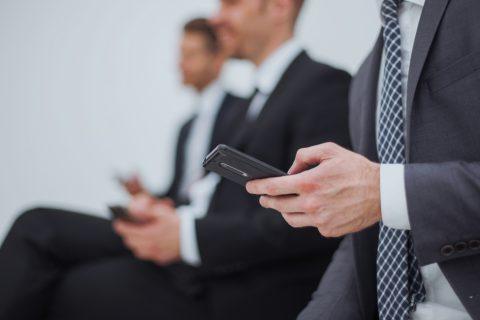 Najlepszy telefon dla przedsiębiorcy