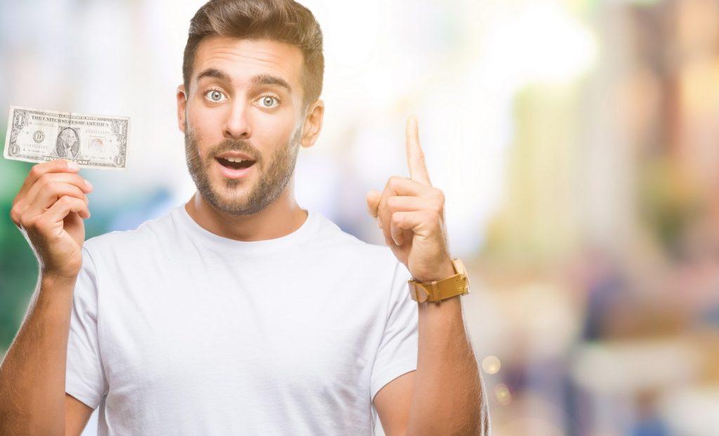 5 nietypowych zachowań płatniczych