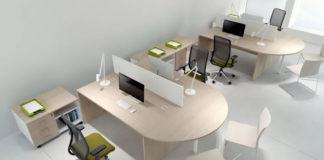 Kupowanie mebli biurowych: co należy wziąć pod uwagę